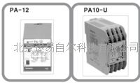 Autonics奥托尼克斯传感器控制器 PA-12