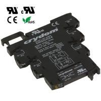 IP67防水Crydom快达继电器型号DRSCN24 DRA-CN024D24