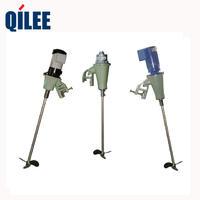 QL9001用于粉末和水溶解的低速搅拌机 QL9001