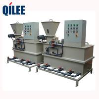 QPL3-1000畜牧养殖污泥处理干粉投加加药装置 QPL3-1000