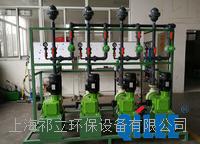 废水处理撬设备 QPDS-P4M0-II