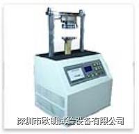 微電腦環壓試驗機,紙箱紙板環壓測試儀