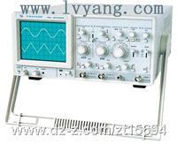 YB4320F二踪示波器/模拟示波器   YB4320F