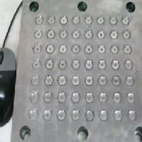 各种橡胶杂件模具