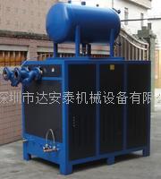 導熱油加熱系統