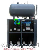 橡膠專用模溫機 TTZD-120