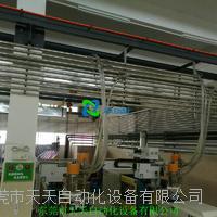智能化工厂集中自动供料系统