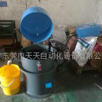 鐵屑脫油機,切屑脫油機系統,切削液甩油機