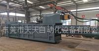 Domestic garbage automatic compressor 150t