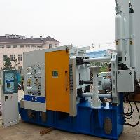 新佳盛140吨-2000吨冷室压铸机