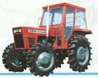 大中型拖拉机