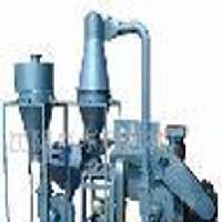 橡胶磨粉机组