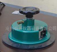 土工布圆盘取样器 YT1205型