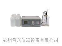 混凝土外加剂氯离子含量测定仪 NJCL-B型