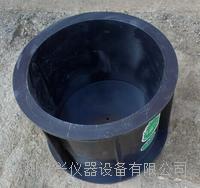 混凝土抗渗试模 175×185×150mm