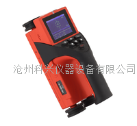 ZT707型一体钢筋扫描仪 ZT707型