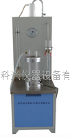 YT090塑料排水板纵向通水量测定仪 YT090型