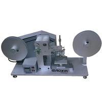 纸带摩擦寿命试验机,纸带耐磨测试仪