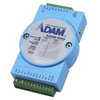 研华ADAM-6060 6路数字量输入/继电器模块 ADAM-6060