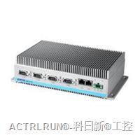 研华UNO-2182无风扇嵌入式工业级控制器 UNO-2182