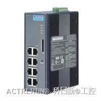 研华EKI-2548I/SI/MI宽温网管型工业以太网交换机 EKI-2548I/SI/MI
