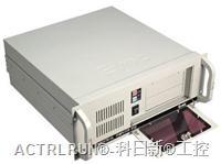 工业计算机机箱 IPC-6606