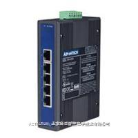 研华非网管型工业以太网交换机