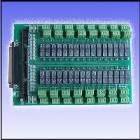 ACTRLRUN K-808 电磁继电器板 K-808