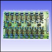 ACTRLRUN K-804B 热电偶调理端子板 K-804B