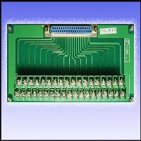 ACTRLRUN K-801E 通用接线端子板 K-801E