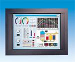 研华工业平板电脑 IPPC-9150 TFT LCD