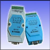 CAN卡,CAN模块,ACTRLRUN K-7110 RS232/485转CAN K-7110