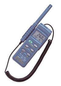 HH314A溫濕度記錄儀