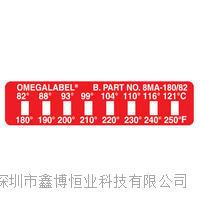 測溫試紙8MA-180/82美國OMEGA**供應