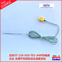 ST-11K-010-TS1-ANP熱電偶-尖頭