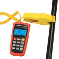 8800PC-K管夾熱電偶