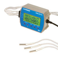 OM-DVT4溫度記錄儀