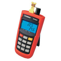 RH820/RH820U溫濕度計