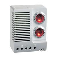 ETF0123數顯溫濕度控制器