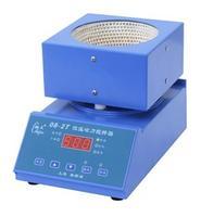 电热套磁力搅拌器 08-2T