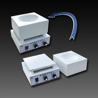 可拆装电热套磁力搅拌器 EMS-50