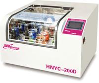 触摸式彩屏台式恒温培养振荡器 HNYC-200D