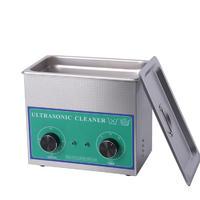 机械带定时带加热超声波清洗机 JD-340HT