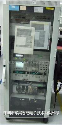 液晶電視自動化測試系統 HRG-3000
