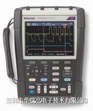 手持式示波器 THS3000系列