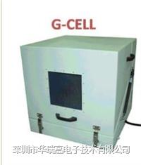 預兼容性測試的消聲室 G-CELL