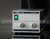 寬帶功率放大器 315