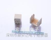 子板連接器 子板連接器 觸點數,30P 60P 90P120P150P180P210P240P300P390P