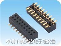 排母2.0mm(單排/雙排) 排母2.0mm2.54mm(單排/雙排)