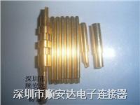 插針插孔件 直徑0.3mm,0.4mm,0.5mm,0.8mm,1.0mm,1.5mm,2.0mm,3.0mm